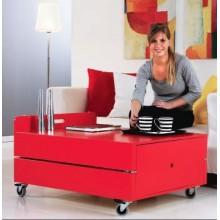 Кофейный стол-кровать LUXOR 140x200 Италия