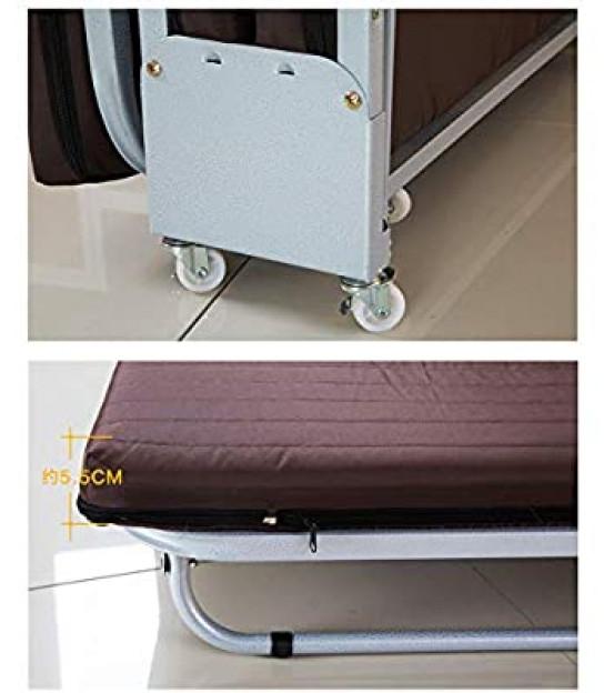 Раскладушка - Кресло складное 80х190 Италия