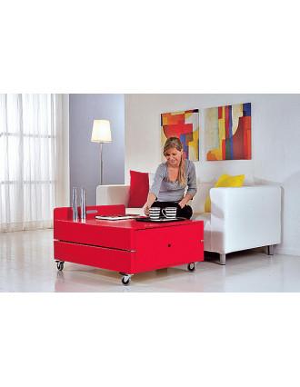 Кофейный стол-кровать LUXOR 120x200 Италия