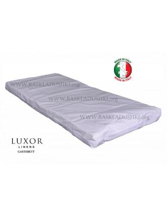 Защитный чехол для матрасов на раскладушки 120х200 LUXOR LINENS Италия