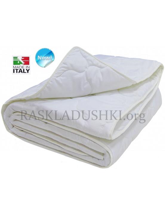 Одеяло для раскладушек и кроватей BERGAMO CLASSIC 200х220 Италия