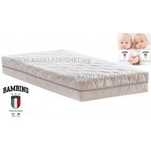 Ортопедический детский матрас LUXOR LILA BONEL 70х140 Италия
