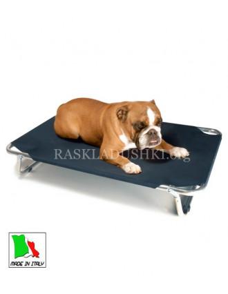 Раскладушка для животных BRANDINA LUXOR - 60  Италия
