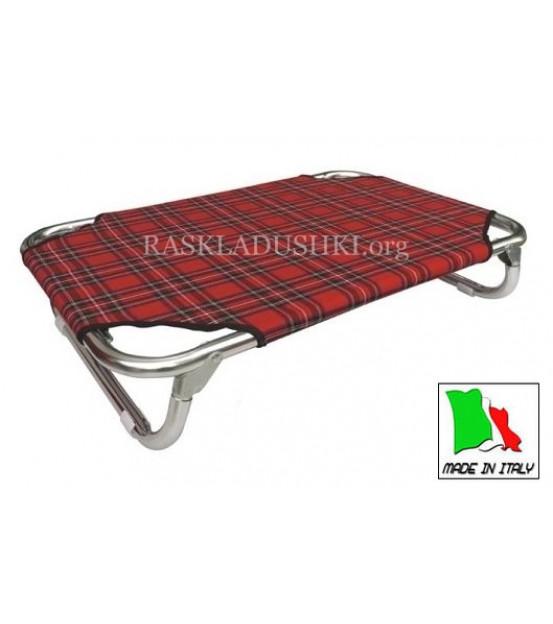 Раскладушка для животных BRANDINA LUXOR - 115  Италия