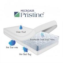 Противоаллергенный защитный чехол на матрац 200х200х18 Pristine США
