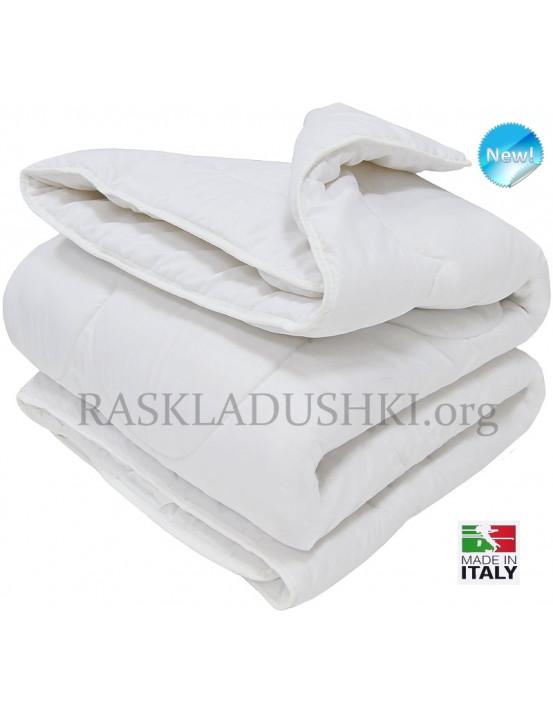 Одеяло для раскладушек и кроватей BERGAMO COMFORT 200х220 Италия