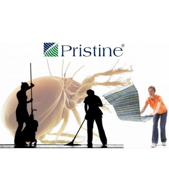 Противоаллергенный защитный чехол на матрац 200х200х20 Pristine США
