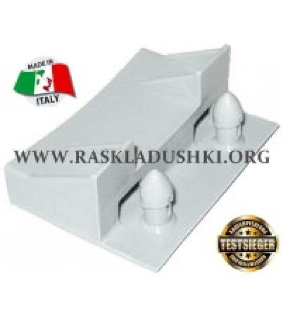 Латодержатели для ортопедических раскладушек LUXOR Италия