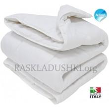 Одеяло для раскладушек и кроватей BERGAMO LUX 150х200 Италия
