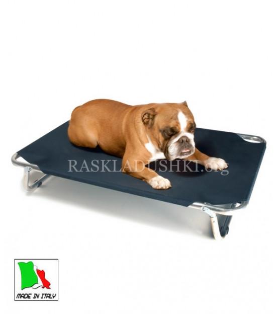 Раскладушка для животных BRANDINA LUXOR - 90  Италия