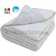 Одеяло для раскладушек и кроватей BERGAMO STANDART 200х220 Италия