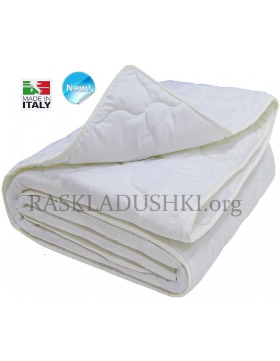 Одеяло для раскладушек и кроватей BERGAMO STANDART 150х200 Италия
