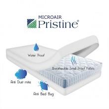 Противоаллергенный защитный чехол на матрац 140х200х16 Pristine США