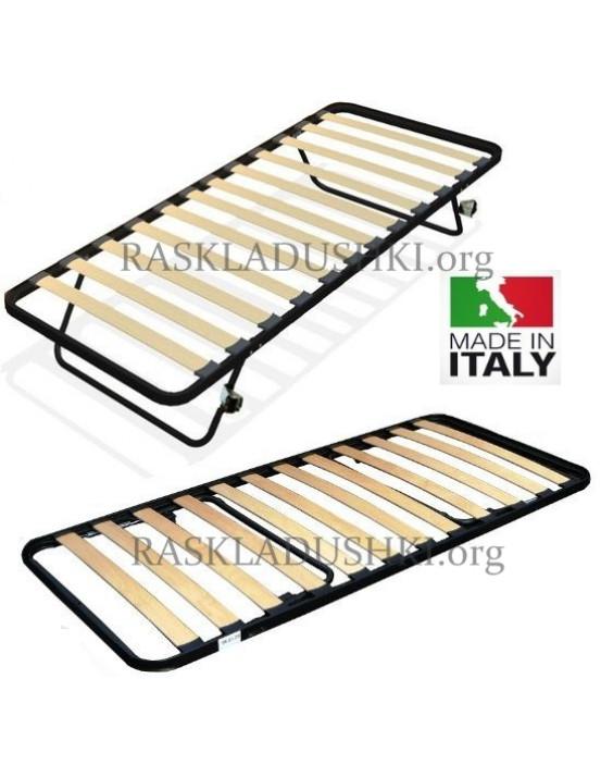 Ортопедический каркас RETEFLEX 80х200 для кровати Италия