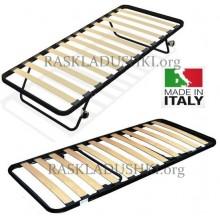 Ортопедический каркас RETEFLEX 80х190 для кровати Италия