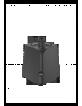 Профессиональный отпариватель SteamOne PRO1800 Франция оригинал